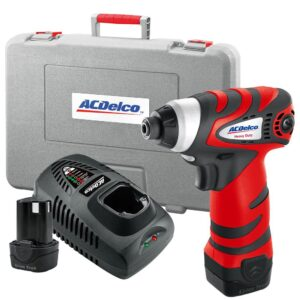 ACDelco Impact Driver