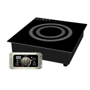 SPT Built-In Induction Food Warmer (Hold Only)