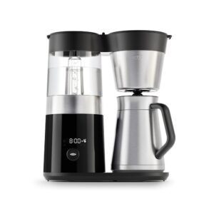 OXO 9-Cup Stainless Steel Drip Coffee Maker with Stainless Steel Carafe