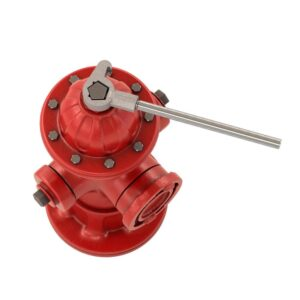 Bon Tool Adjustable Fire Hydrant Wrench