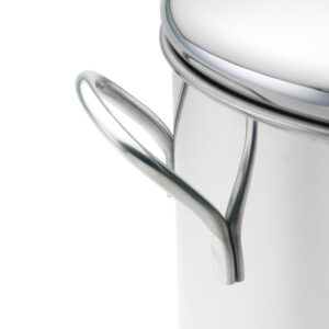 Farberware Classic Series 12 qt. Stainless Steel Stock Pot with Lid
