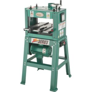 Grizzly Industrial 13 in. Planer/Moulder