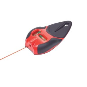 Kapro Pro Laser Nail Gripper Line Laser with Nail and Screw Grip