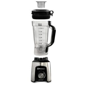 Koblenz Kitchen Magic Collection 67 oz. Variable Speed and Pulse Blender