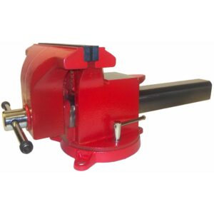 Yost 18 in. All Steel Bench Vise