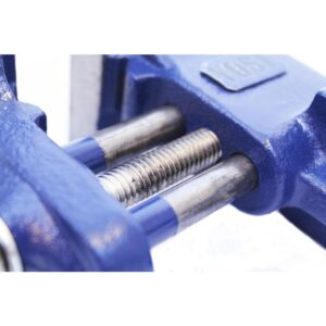 Yost 3 in. Clamp On Vise